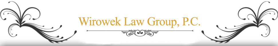 Wirowek Law Group PC